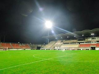 Beszáll az állam a dunaújvárosi sport adósságrendezésébe