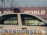 Electro World megnyitó, Dunakeszi