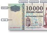 Így fog kinézni az új tízezres!