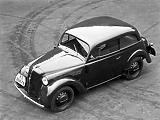 Az Astra 79 éve