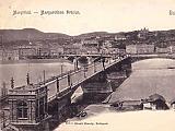 140 éves a Margit-híd, így nézett ki annó