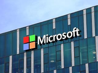 Remekelt a Microsoft
