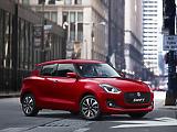 A magyarok szívét is megdobogtatja az új Suzuki