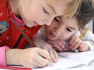 Egy gyerek sem marad ki az iskolai beiratkozásból
