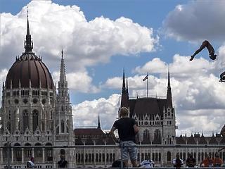 A csonka héten híján leszünk az infóknak a magyar gazdaság állapotáról, kivéve egyvalamit