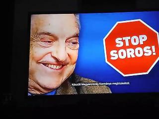 2,5 milliárdba került egy hónapra a Stop Soros kampány