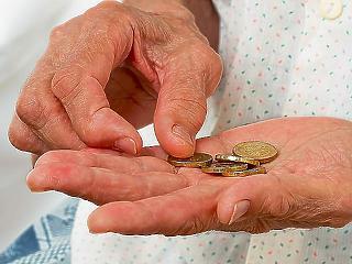 Tisztelet és megbecsülés? Csak szűkösen lehet megélni az átlagnyugdíjból