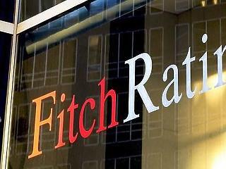 Változatlanul hagyta Magyarország hitelminősítését a Fitch