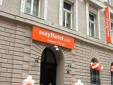 Fapados szálló nyílt Budapesten