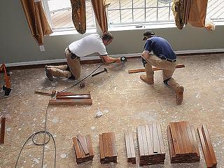 Egyre kevesebb ingatlan épül: sokaknak a lakásfelújítás  jelenthet megoldást