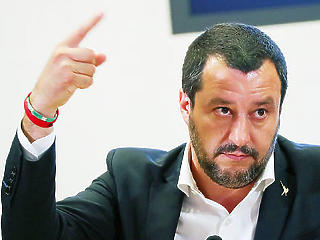 Salvini új kormányától rettegnek a szakértők
