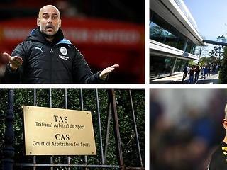 Fair play vagy hatalomféltés áll a Manchester City megbüntetése mögött?