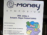 E-Money Symposium