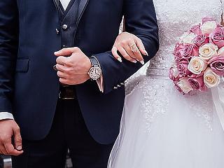 Nem látszik a gyerekszületéseken, hogy kudarcba fulladnak a magyar házasságok