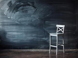 Még mindig több, mint 4000 pedagógus hiányzik a rendszerből
