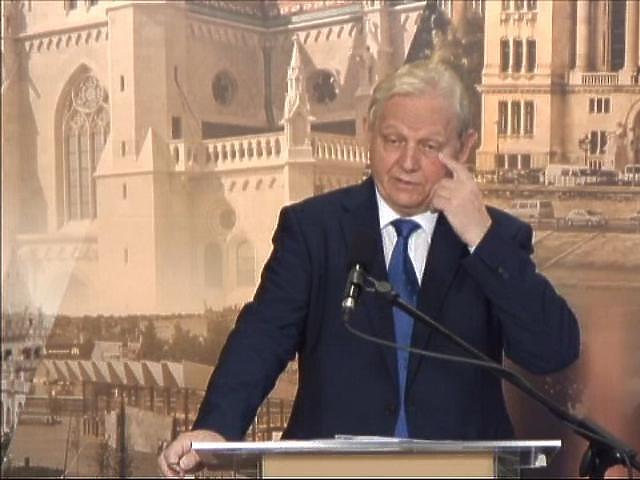 56 nap szabi jár idén Tarlós Istvánnak