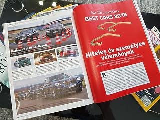 Használt, helybeli, hibrid: így vásárolnak autót a magyarok