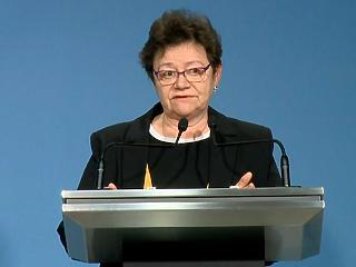 Operatív törzs: a miniszterelnök délután tesz bejelentést a kijárási korlátozásról