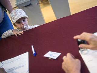2,7 millióan már leszavaztak – belehúztak a Vas megyeiek