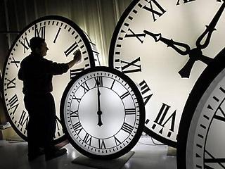 Az EP is megszavazta: mikor kell utoljára átállítani az órákat?