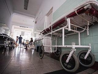 Sok vidéki kórházból elfogyott az orvos, a kormány most bezáratná az intézményeket