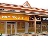 Premier Outlet Center megnyitó