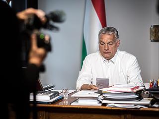 Megvan Orbán Viktor jelöltje a jegybank alelnöki posztjára