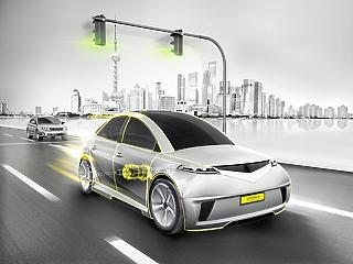 A Vitesco Technologies szállítja az elektromos meghajtást a Groupe PSA és a Hyundai új sorozatgyártott modelljeihez
