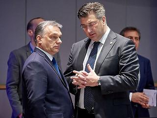 Sok minden már be van árazva – jól járhat az Orbán-kormány Plenkovic győzelmével