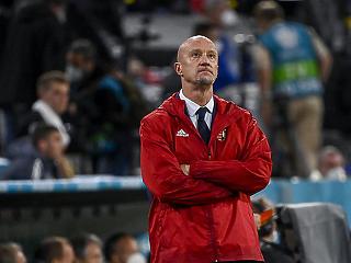 Szűkös merítés a bőségben: a válogatott sem tudja takargatni a magyar foci problémáit