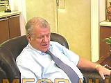 Székely Péter életútja, elnöki irodája