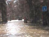 Dunai árvíz 2.