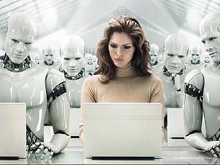 Kétszer annyi munkát teremtenek a robotok a következő évtizedben, mint amennyit elvesznek
