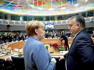 Balázs Péter: nem Orbán Viktor volt a főszereplő a vétóban
