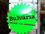 Bulvária