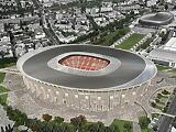 Fotók a Stadionról - ilyen lesz az új Puskás