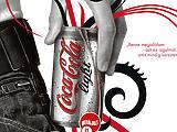 A Coca-Cola Light új kampánya