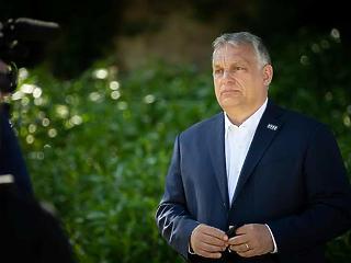 Orbán Viktor: az oltáson múlik a gazdaság újraindítása