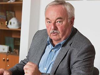Csoltó Gábor lett a BKIK elnöke