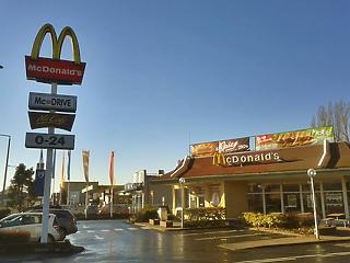 Bejelentették: új kézbe került a magyar McDonald's