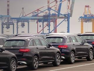Megfelezheti az USA német kocsiimportját az új büntetővám