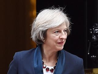 Brexit-végjáték: Theresa May az utolsó utáni pillanatban is tárgyalni próbál