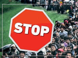 Dübörgő migránskampányban fogadott be 279 menekültet az Orbán-kormány