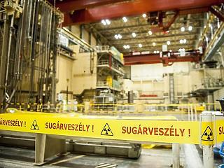 Új tendert írtak ki az oroszok: ezt vásárolnák a Paks II-t bonyolító irodába