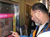 Internethajó 2006
