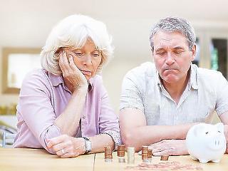 Már 35 éves kortól érdemes spórolni a nyugdíjra