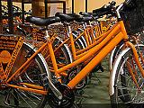 Bérelhető bringák