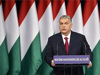 Klímavédelmi akciótervet hirdetett ki Orbán Viktor!