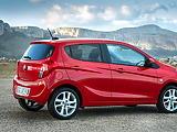 Ez most az Opel kínálata