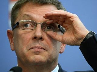 Matolcsy György: a magyar gazdaságpolitika olyan, mint a Rubik kocka